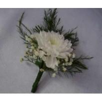 Cocarde din crizantema