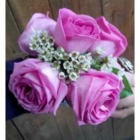 Bratara trandafiri