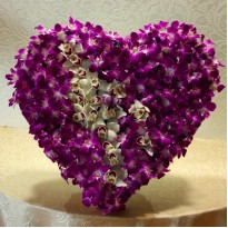 Inima orhidee
