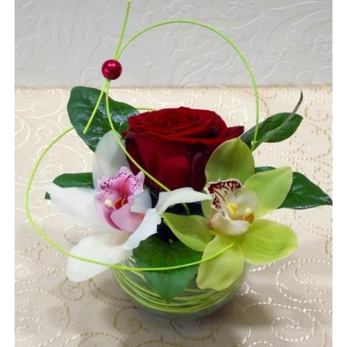 Aranjamente Florale Ieftine