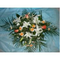 Aranjamente florale pentru masa