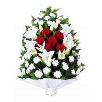 Jerba crizanteme crini si  trandafiri